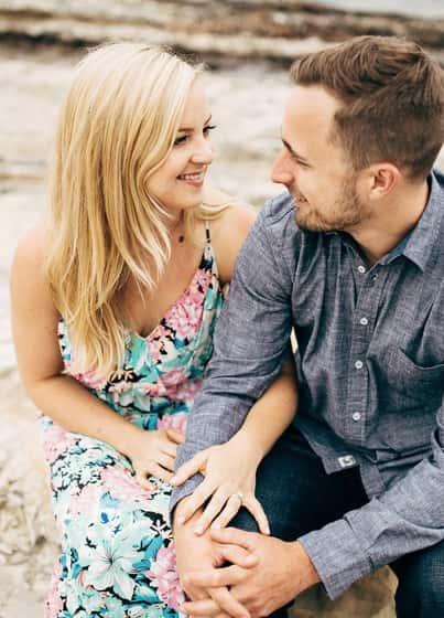 Nick & Kristin