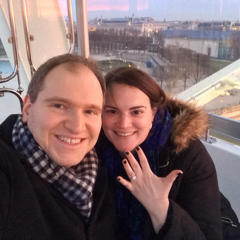 The Tale Of Two Rings A Proposal Story