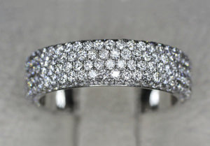 Wedding Band - Multi-Row